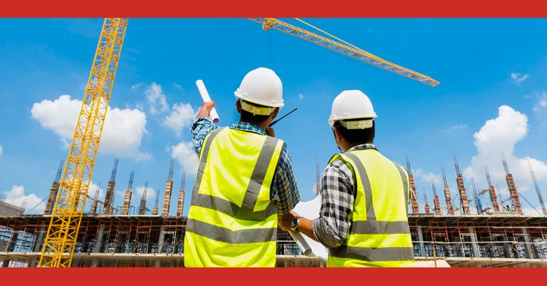 Projeções para a construção civil em 2021: o que esperar para o próximo semestre do ano