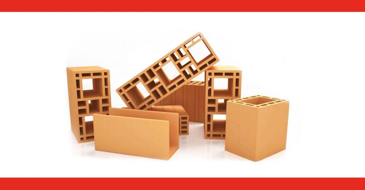 Como escolher o melhor modelo de bloco para sua obra?