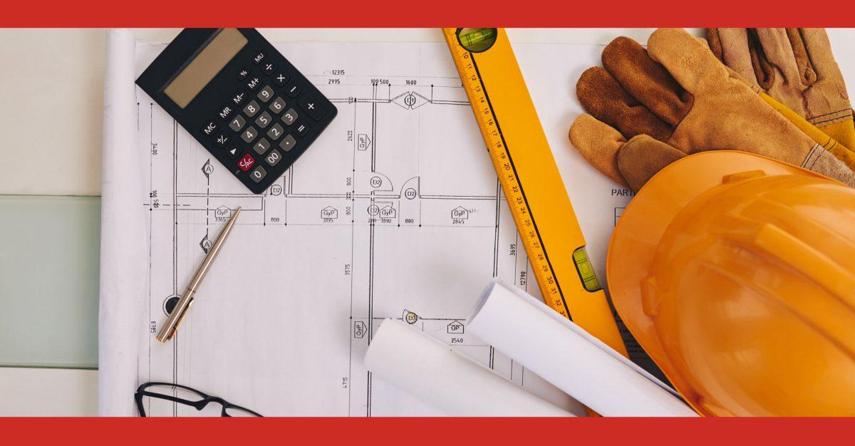 Descubra quais pontos podem afetar o desempenho dos projetos de construção civil!