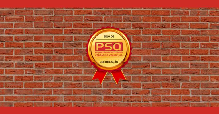 Materiais com selo PSQ: saiba o que é e como ele pode beneficiar seu projeto!