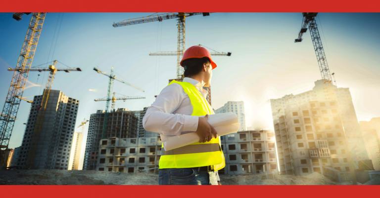 Patologias na construção civil: 7 pontos que precisam atenção para evitá-las!