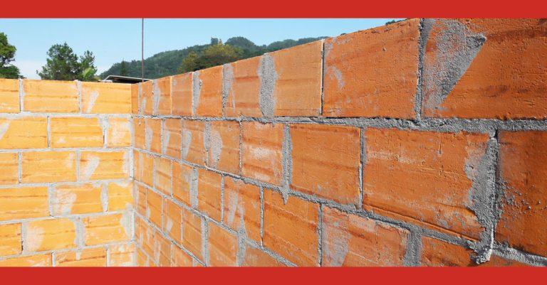 Por que executar a alvenaria estrutural com blocos cerâmicos?